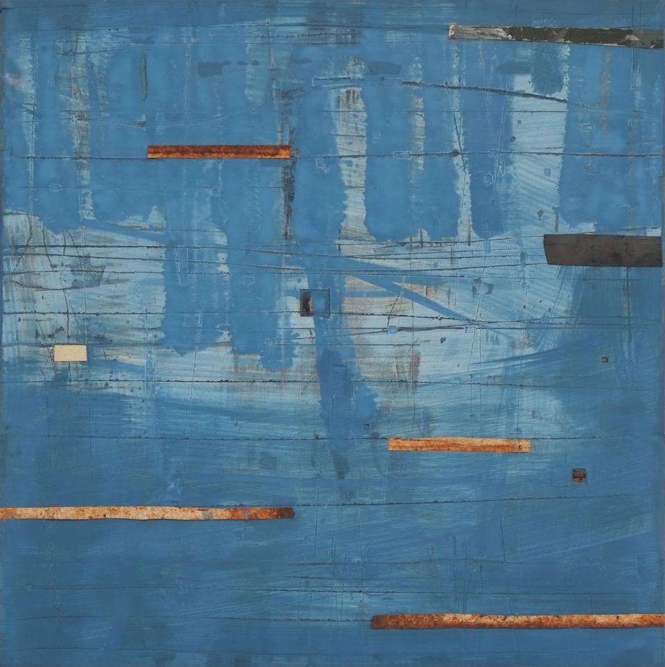 Lambrechts 15 Blue HazeI