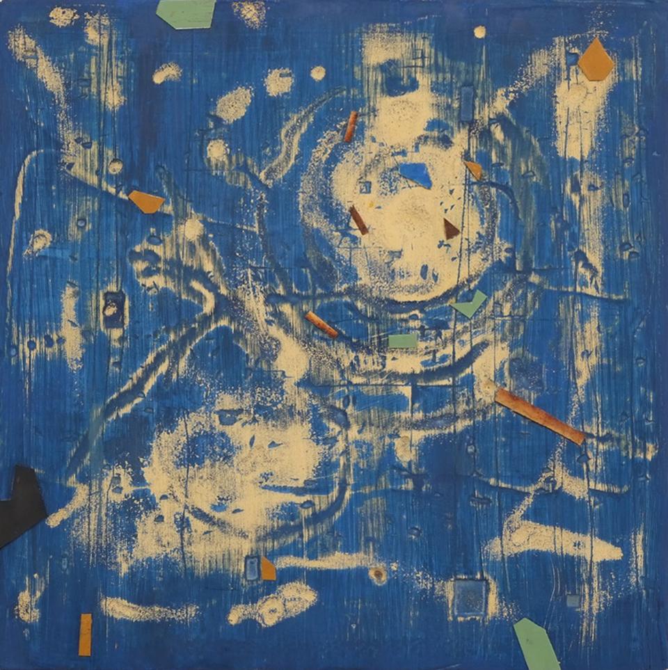 Lambrechts 15 Galaxy Collision 1