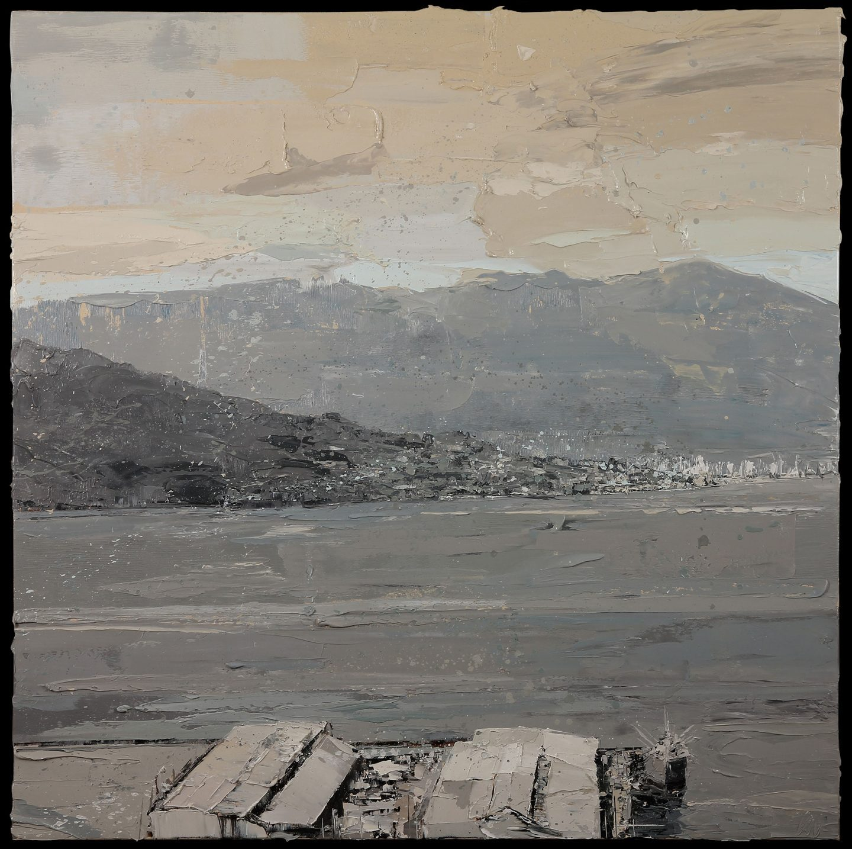 Meyer Docks and Tamalpias