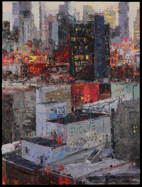 Meyer Evolve Lower East Side