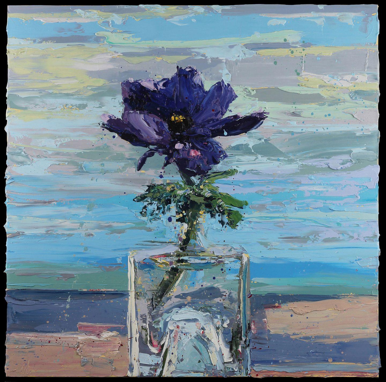 Meyer Purple and Blue
