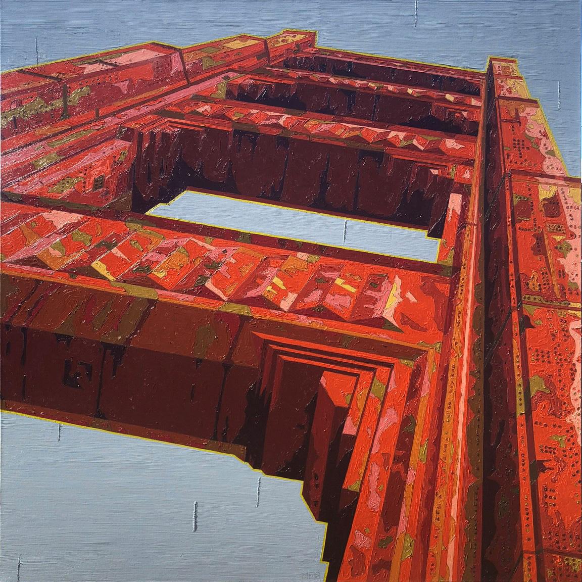 Frederick Golden Gate