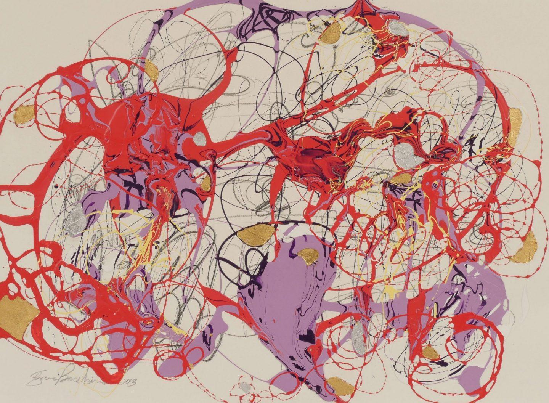 Bocchino Untitled IV