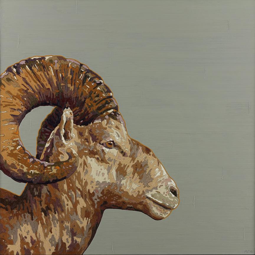 Frederick Aries Ram