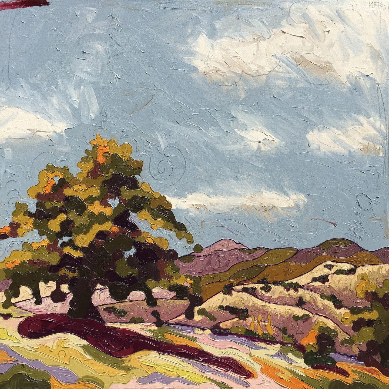 Frederick Big Oak Valley