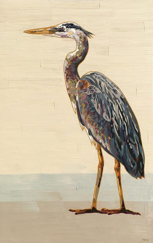 Frederick Blue Heron