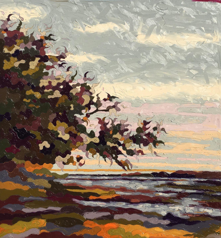 Frederick Marin Coast