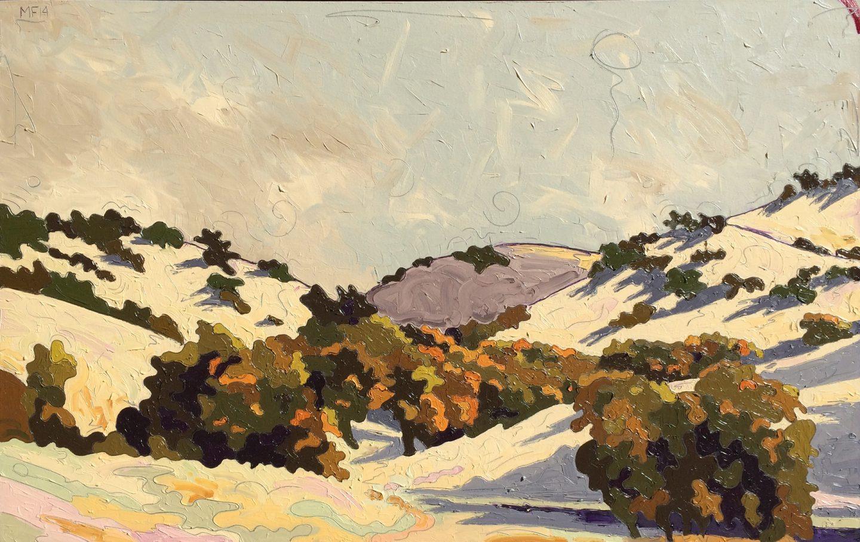 Frederick Summer Valley