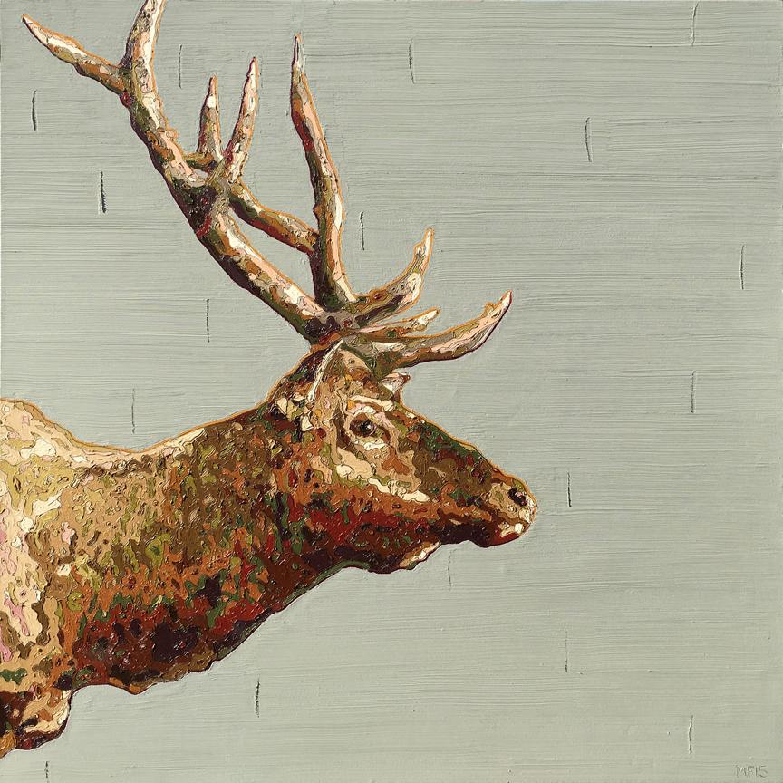 Frederick Tule Elk