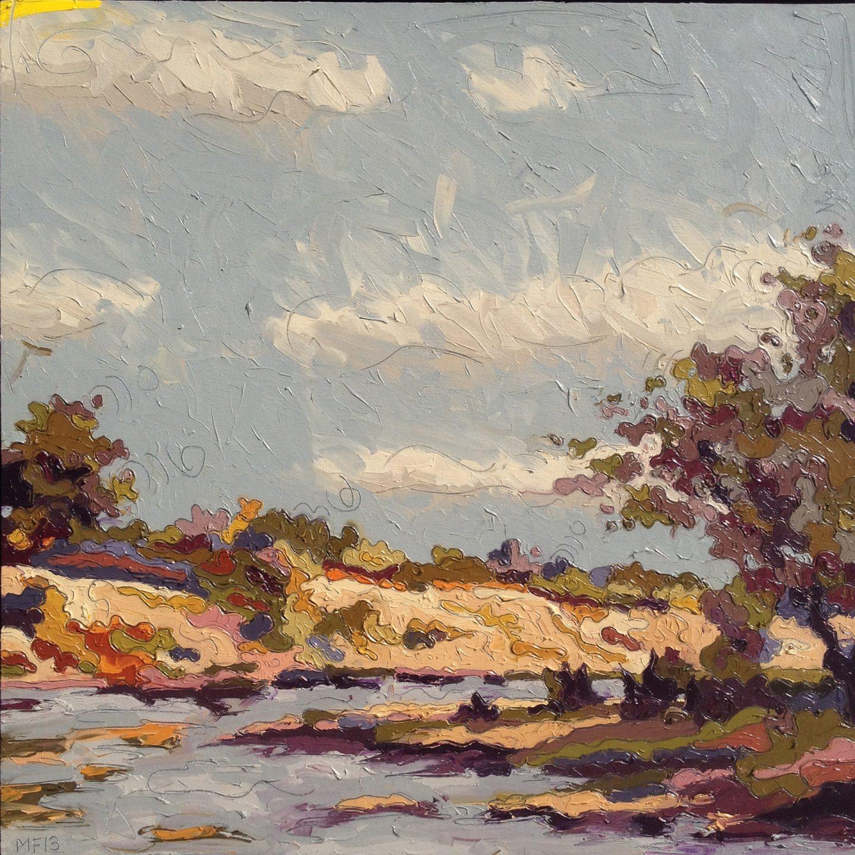 Frederick Delta Summer