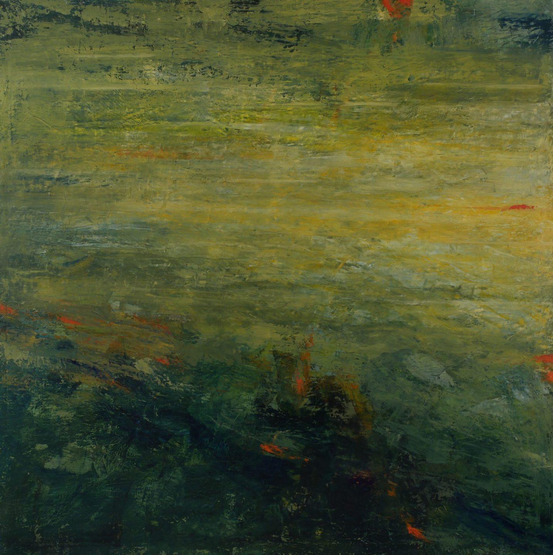McGinnis Fish Pond