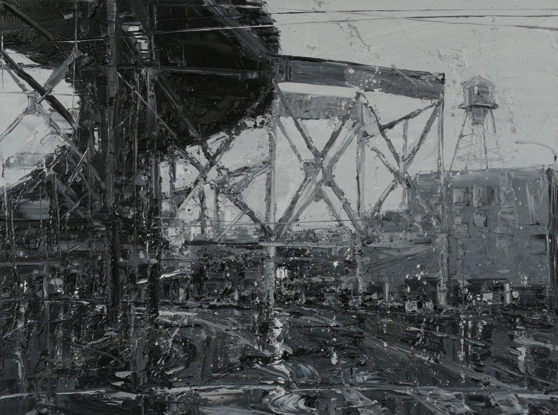 Meyer Under the Bridge II
