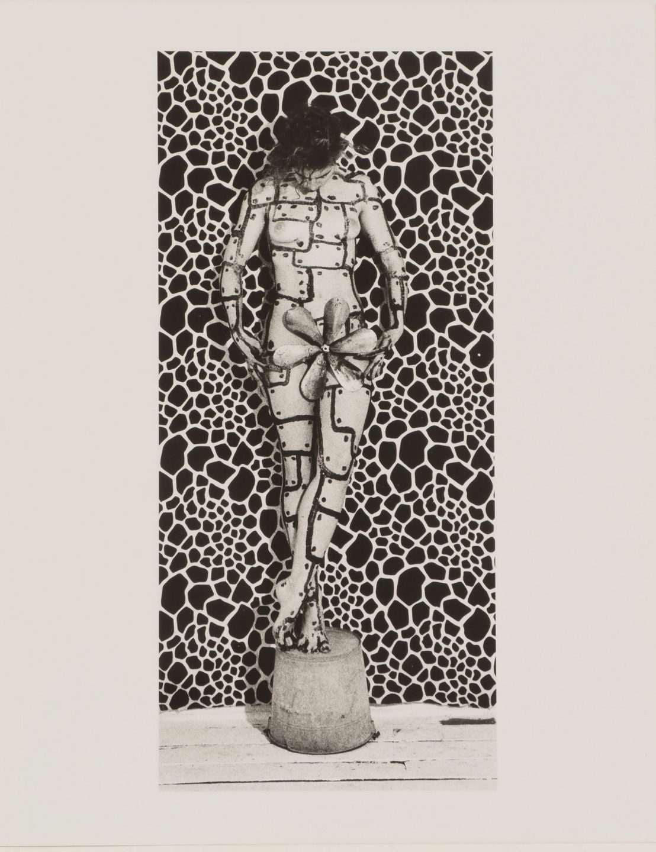 Schiavo Rivet Woman II