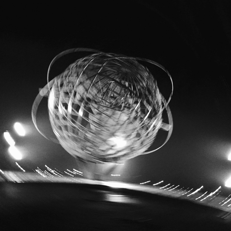 Schiavo Unisphere II 1964 world fair