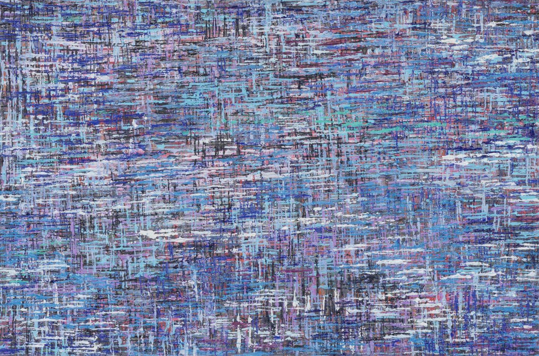 Tran Blue