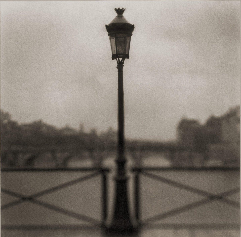 Venera Lamp Post