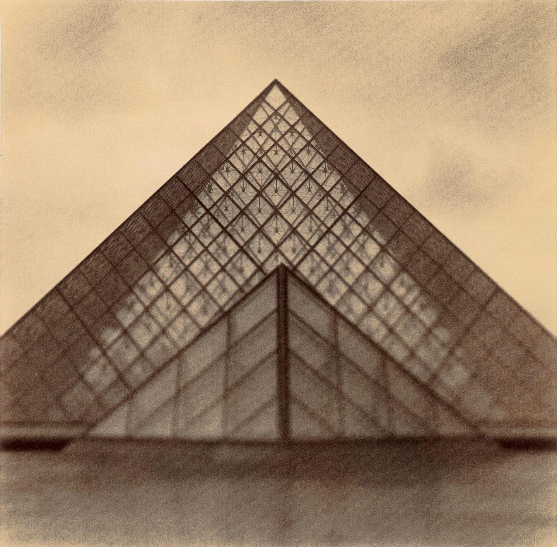 Venera Pyramid