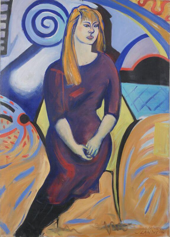 Landis The Artist