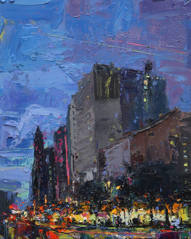 Meyer NYC City No. 2