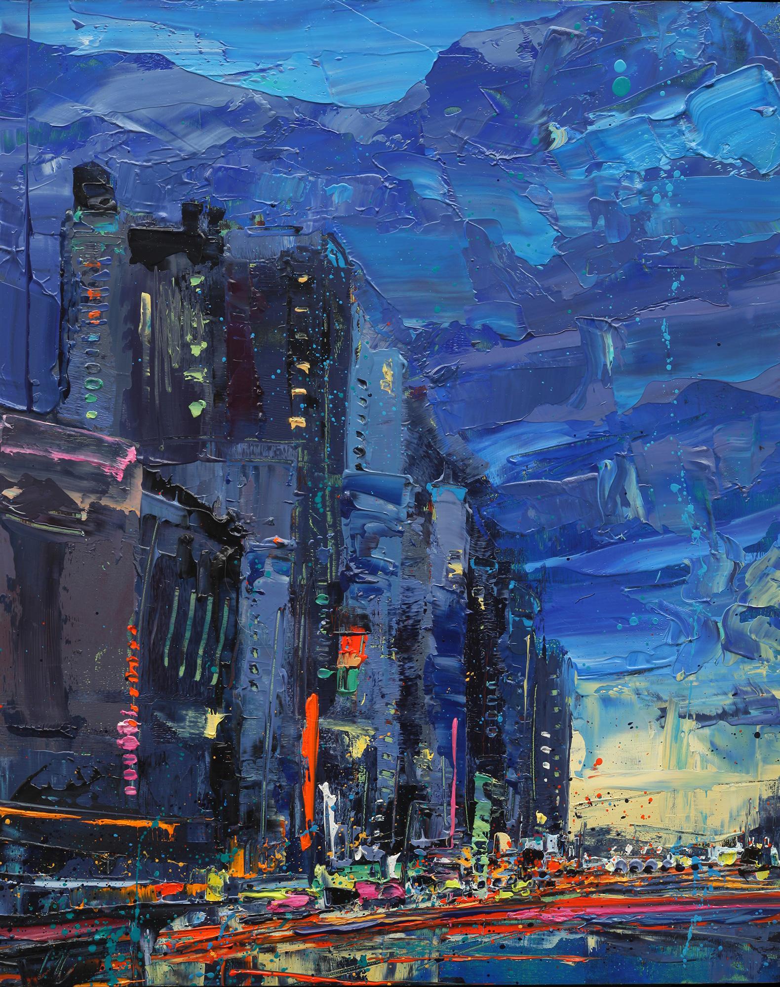 Meyer NYC City No. 1