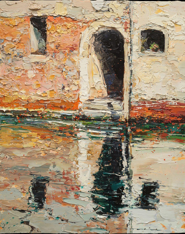 Meyer Venice H2O