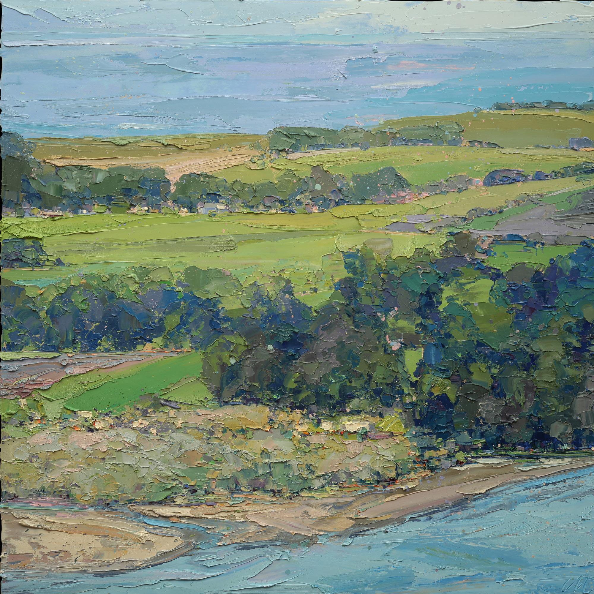 Meyer West Marin