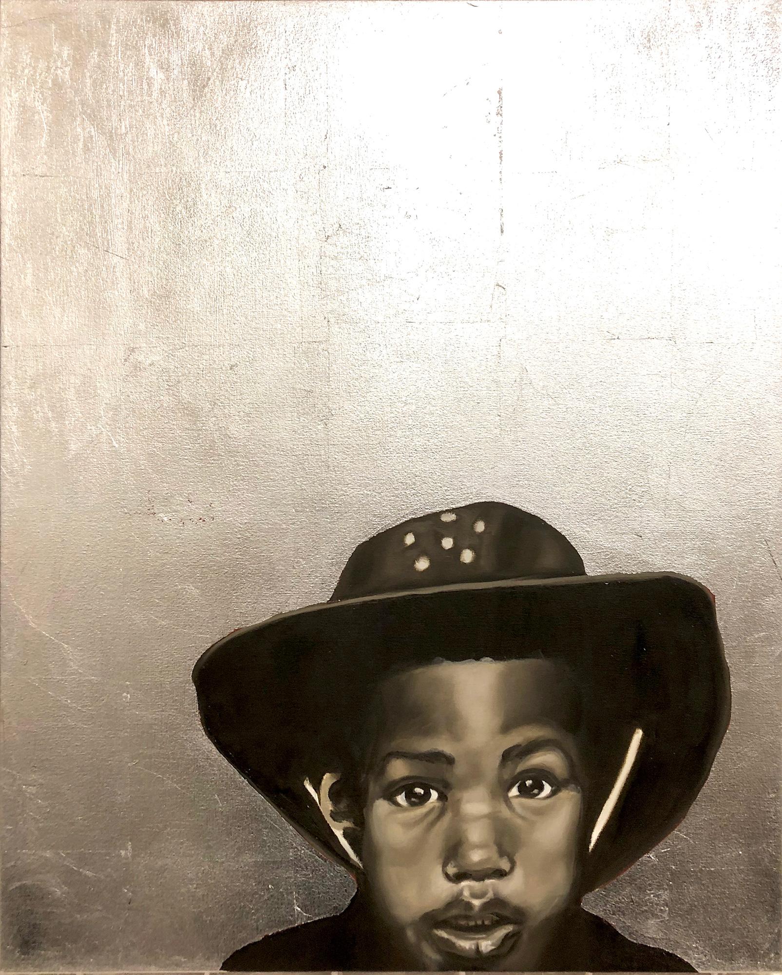 Morin Boy in Hat