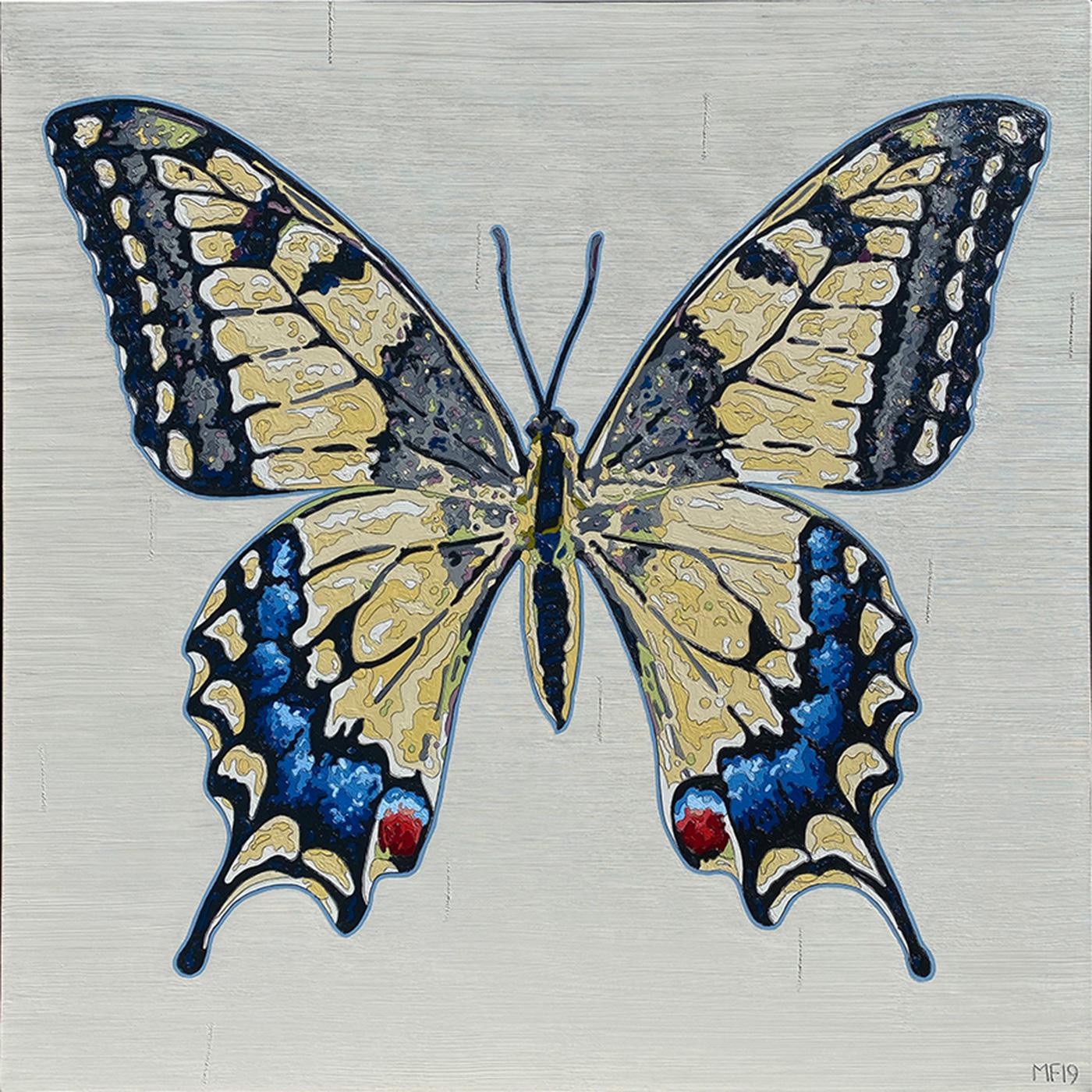 Frederick Swallowtail