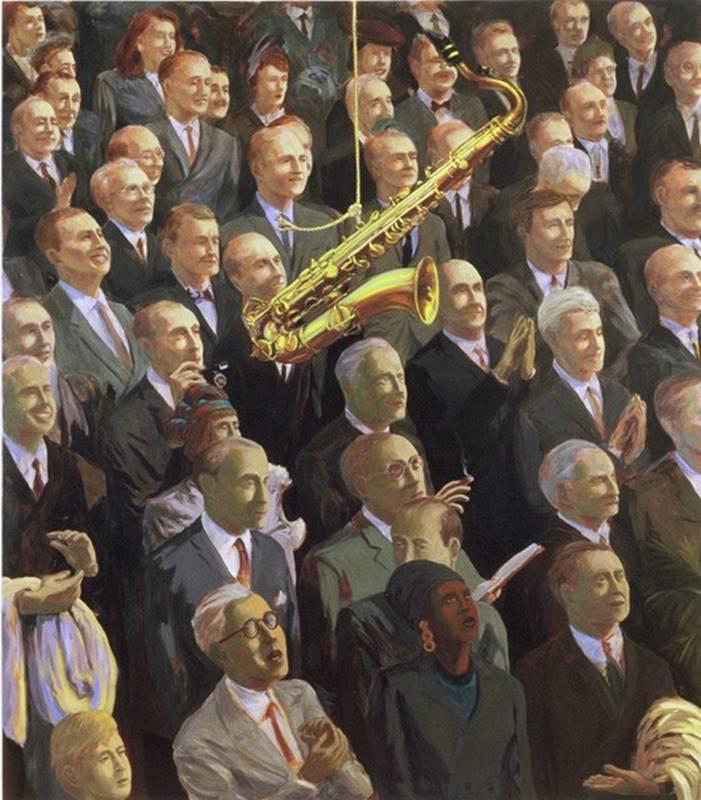 Drasler Horn