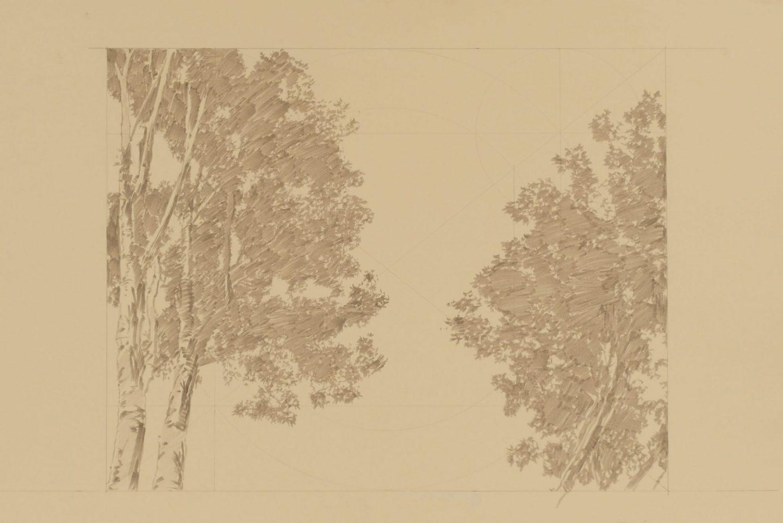 Drasler Landscape Study