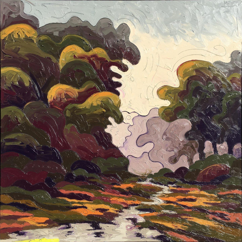 Frederick Forest Bog