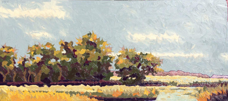 Frederick Northern Delta