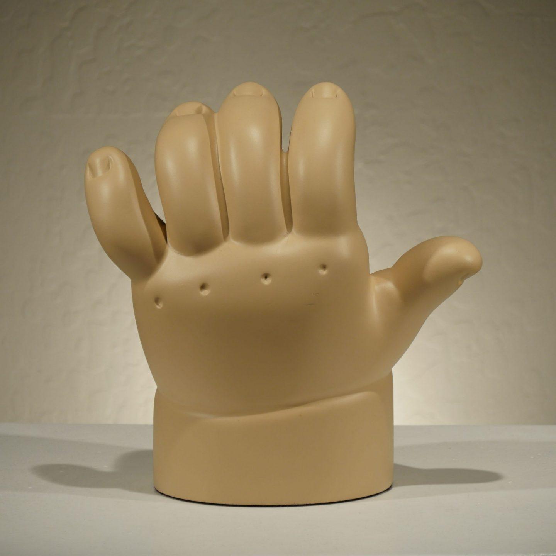 Kurtzman Chubby Baby Hand