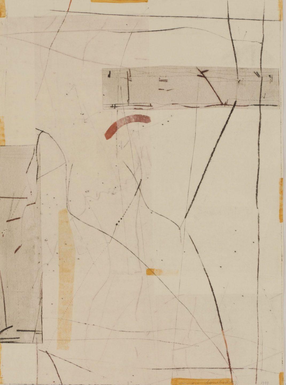 Lambrechts Untitled III
