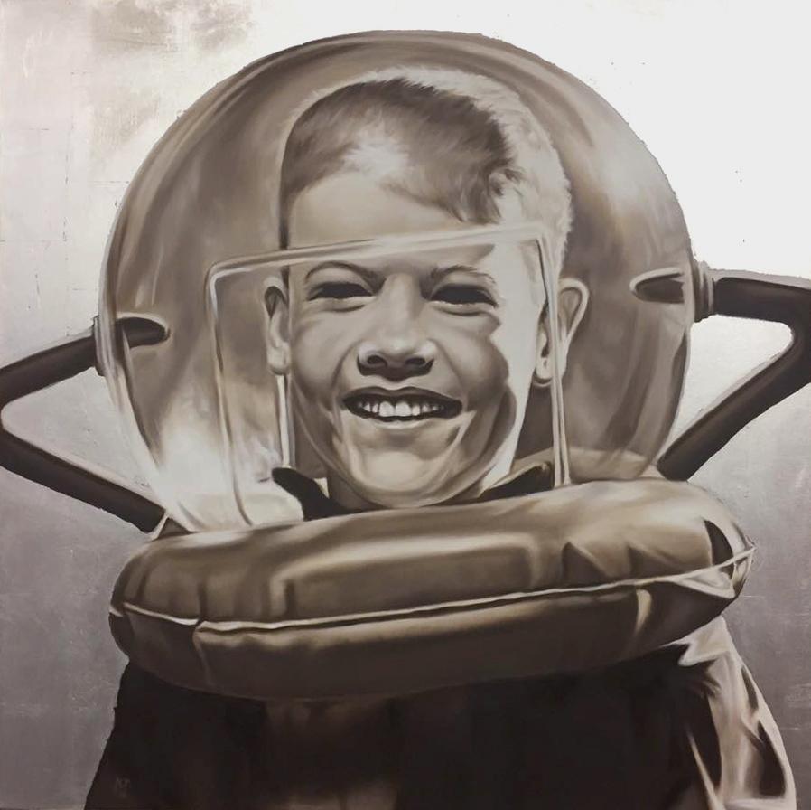 Morin Space Cadet