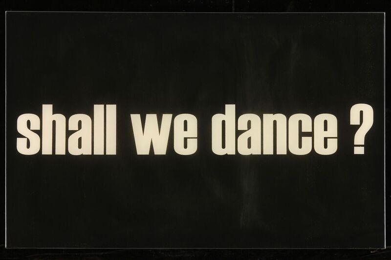 Rapp Shall We Dance
