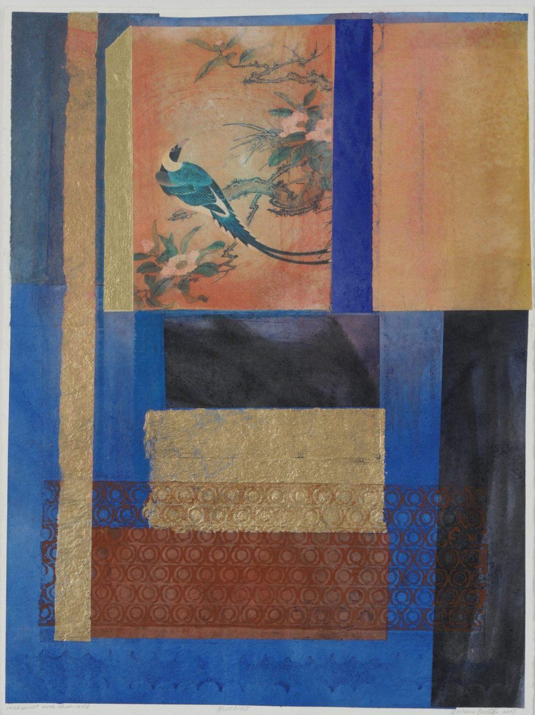 Benton Bluebird
