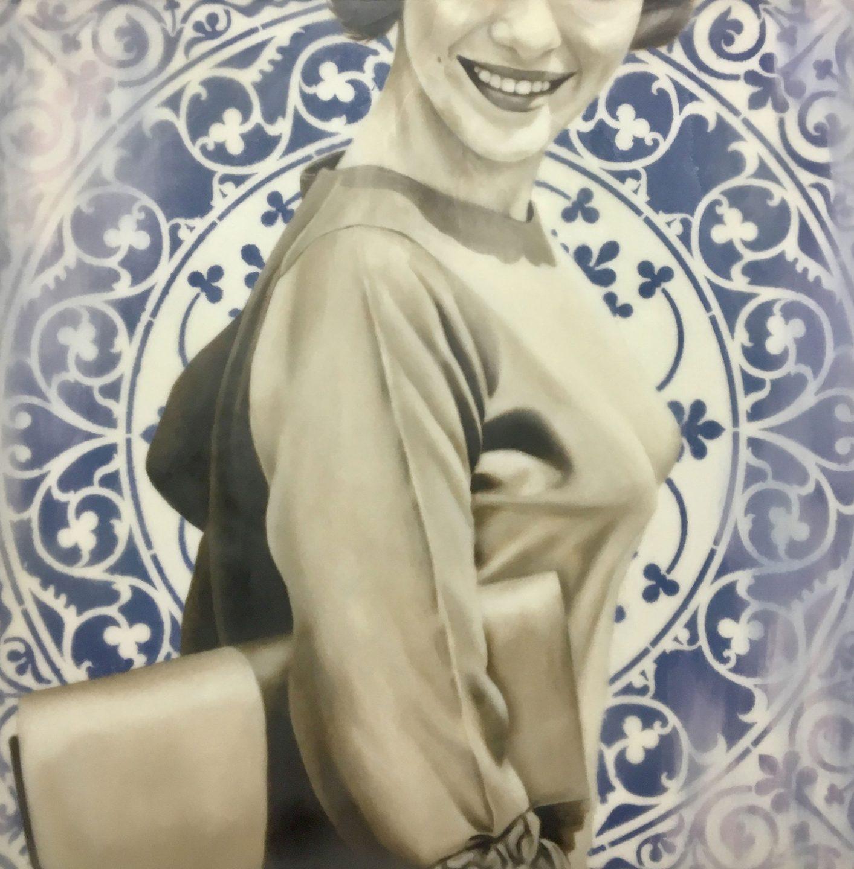 Alvarado Smiling Pretty