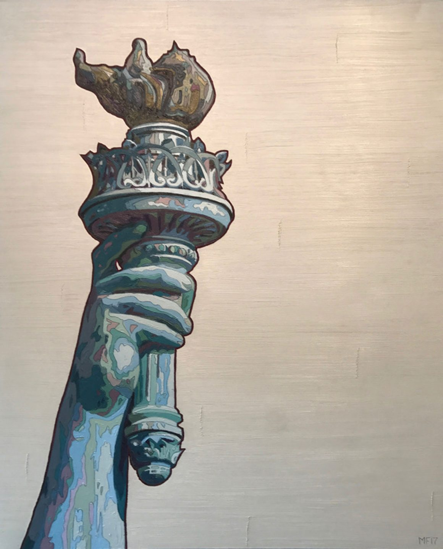 Frederick Liberty