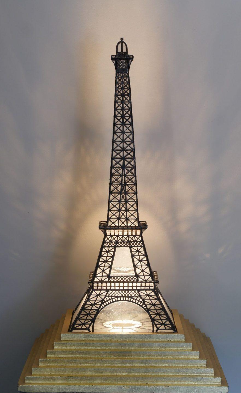 Kurtzman Eiffel