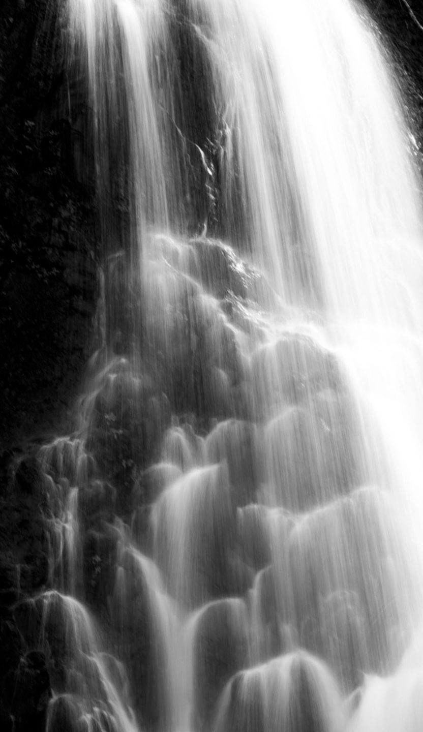 Schrack Waterfall No. 2